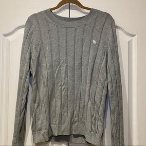 Abercrombie $ Fitch Sweater in XL